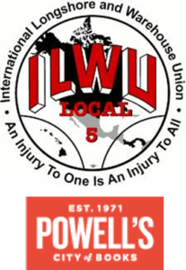 ILWU Local 5/Powell's Books